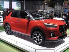 Toyota Raize-Daihatsu Rocky Rilis di RI, Ini Tanda-Tandanya!