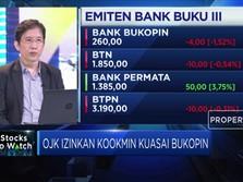 Menilik Langkah Strategis Kookmin Bank Beli Saham Bukopin