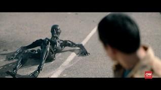 VIDEO: 5 Besar Box Office Pekan ini, 'Terminator: Dark Fate'
