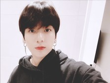 Sebabkan Kecelakaan, Jungkook BTS Minta Maaf