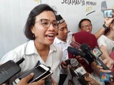 Jokowi Periode II, RI Butuh Rp 6.300 T Bangun Infrastruktur