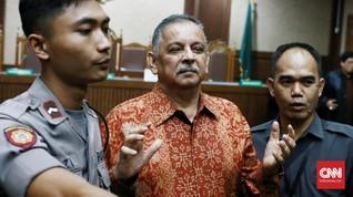 Sofyan Basir Bebas, Netizen Kecewa dan Terbelah soal KPK