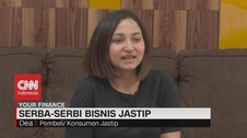 VIDEO: Nasib Jastip Online di Indonesia