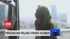 VIDEO: Pengakuan Pelaku Cross Hijaber