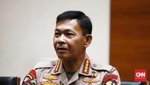 Kapolri Lapor ke Jokowi, Penyerang Novel Baswedan Masih Gelap