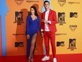 FOTO: 8 Selebriti Berbusana Terbaik di MTV EMA 2019