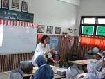 Raih Statesperson Awards, Sri Mulyani: Ini untuk Indonesia
