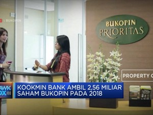 Ehh...Ada Bank Korea yang Kesengsem Sama Bukopin