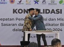 Beban Berat Nadiem 'Si Menteri Muda' Bikin Indonesia Pintar