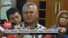 VIDEO: KPU Larang Terpidana Korupsi Maju Pilkada 2020