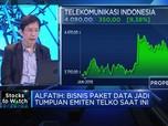 Analis: Bisnis Data Jadi Tumpuan Emiten Telko