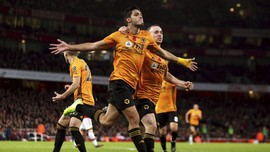 Liverpool Harus Waspada, Trio Lini Depan Wolves Berbahaya