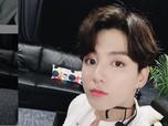 Duh, BTS Jungkook Terlibat Tabrakan & Diinvestigasi Polisi!
