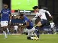 Hasil Liga Inggris: Tottenham Gagal Menang Lawan Everton