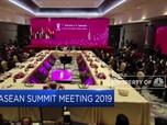 Asean Summit Meeting 2019