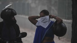 El Salvador Usir Diplomat Venezuela Hingga Polusi Udara India