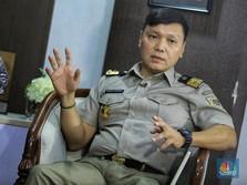 Wamen ATR Akui Bahaya Laten Mafia Tanah
