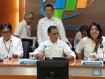 Ekonomi Indonesia di Triwulan III-2019 Capai Rp 4.067 T