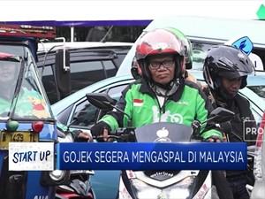 Gojek Siap Melaju di Malaysia