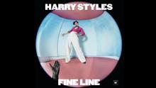 Patah Hati dan Kecemburuan Harry Styles di Album Fine Line