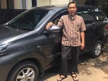 Kisah Prasetyo, Mitra GoCar dengan Kejujuran yang Langka
