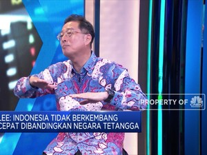 Samsung Indonesia: Ekonomi Indonesia Sedang Sulit
