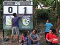 Dukun Tim Sebagai Pemain ke-13 Sepakbola Tarkam