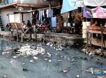 Top Pak Jokowi! Kemiskinan dan Ketimpangan Turun, Tapi...