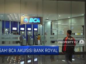 Sah! BCA Akuisisi Bank Royal Untuk Dijadikan Bank Digital