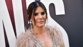 Sandra Bullock Balik ke Netflix Lewat 'Unforgiven'
