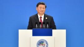 Taipan China Ditangkap Usai Kritik Cara Presiden Atasi Corona