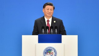 China Janji Buka Akses Pasar dan Kurangi Hambatan Dagang