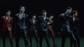 Kekhawatiran GOT7 Usung Konsep Seksi di Album 'Call My Name'