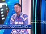 Optimisme Samsung Rajai Pasar Ponsel Indonesia