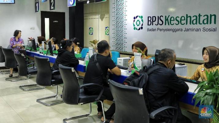 Ssst.. BPJS Kesehatan Cari Buzzer Sosmed Nih, Siapa Berminat?