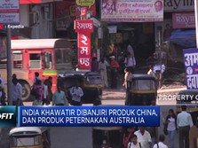 India Putuskan Mundur dari RCEP