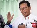 Tak Terbitkan Perppu, Jokowi Disebut Hormati UU KPK Baru