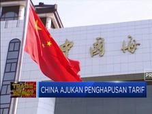 China Tekan AS Hapus Kenaikan Tarif