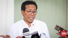 Istana soal Sindiran Jokowi ke NasDem: Itu Humor Persahabatan