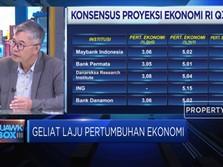 Ekonom: Menkeu Terlalu Fokus Jaga Defisit
