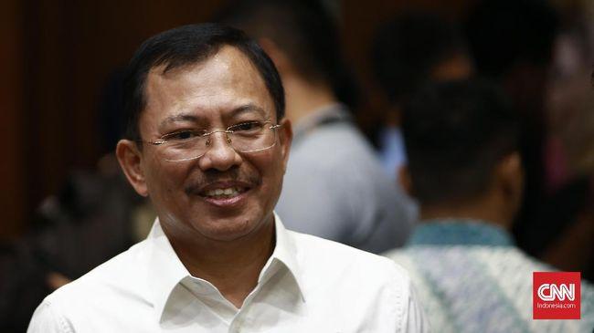 Rapat Komisi, Menteri Terawan Tak Terbiasa Hadapi Anggota DPR
