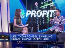 Samsung Indonesia Sambut Baik Aturan IMEI dan TKDN