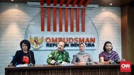 Survei Kepatuhan Ombudsman, Banyak Pemda Dapat Rapor Merah