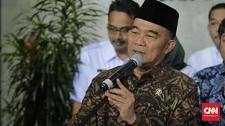 Jokowi Minta Muhadjir Bagi Tugas Urus BPJS Kesehatan