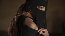 FOTO: Derita Imigran dalam Perjalanan Melewati Yaman