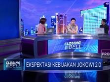Optimisme Industri Baja Pada Kabinet Pemerintahan Jokowi