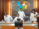 Empat Sektor Penopang PDB Loyo, Ekonomi RI Q3 Mentok 5,02%