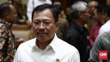 Menkes: Pasien Meninggal Semarang Idap H1N1, Bukan Corona