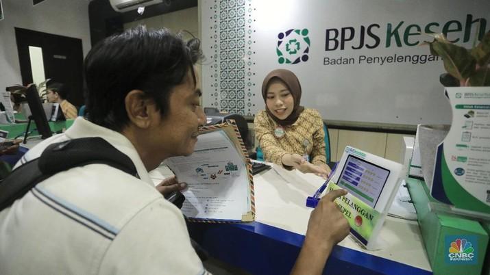 Terawan Agus Putranto berencana memberikan subsidi bagi peserta Badan Penyelenggara Jaminan Sosial (BPJS) Kesehatan Kelas III.