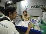 BPJS: Cuma 57% Peserta Mandiri yang Rajin Bayar Iuran
